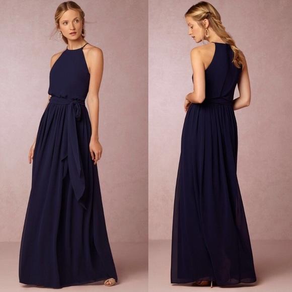BHLDN Dresses & Skirts - BHLDN Donna Morgan Alana Dress